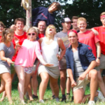 kamp-groep
