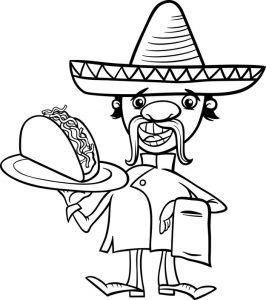 Noche Mexicana : mexicaanse eetavond @ Chirolokalen Wommelgem